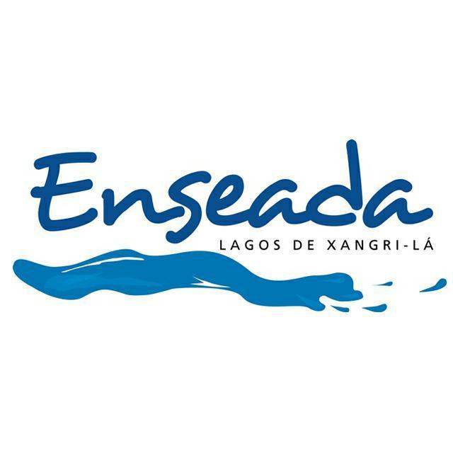 ENSEADA LAGOS DE XANGRI-LÁ